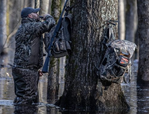 Making Duck Calls with Jargon Game Calls Podcast – Part 2